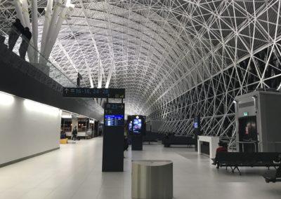 051 Zagreb Airport