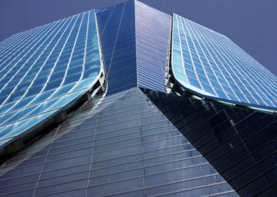 001 CMA CGM Tower